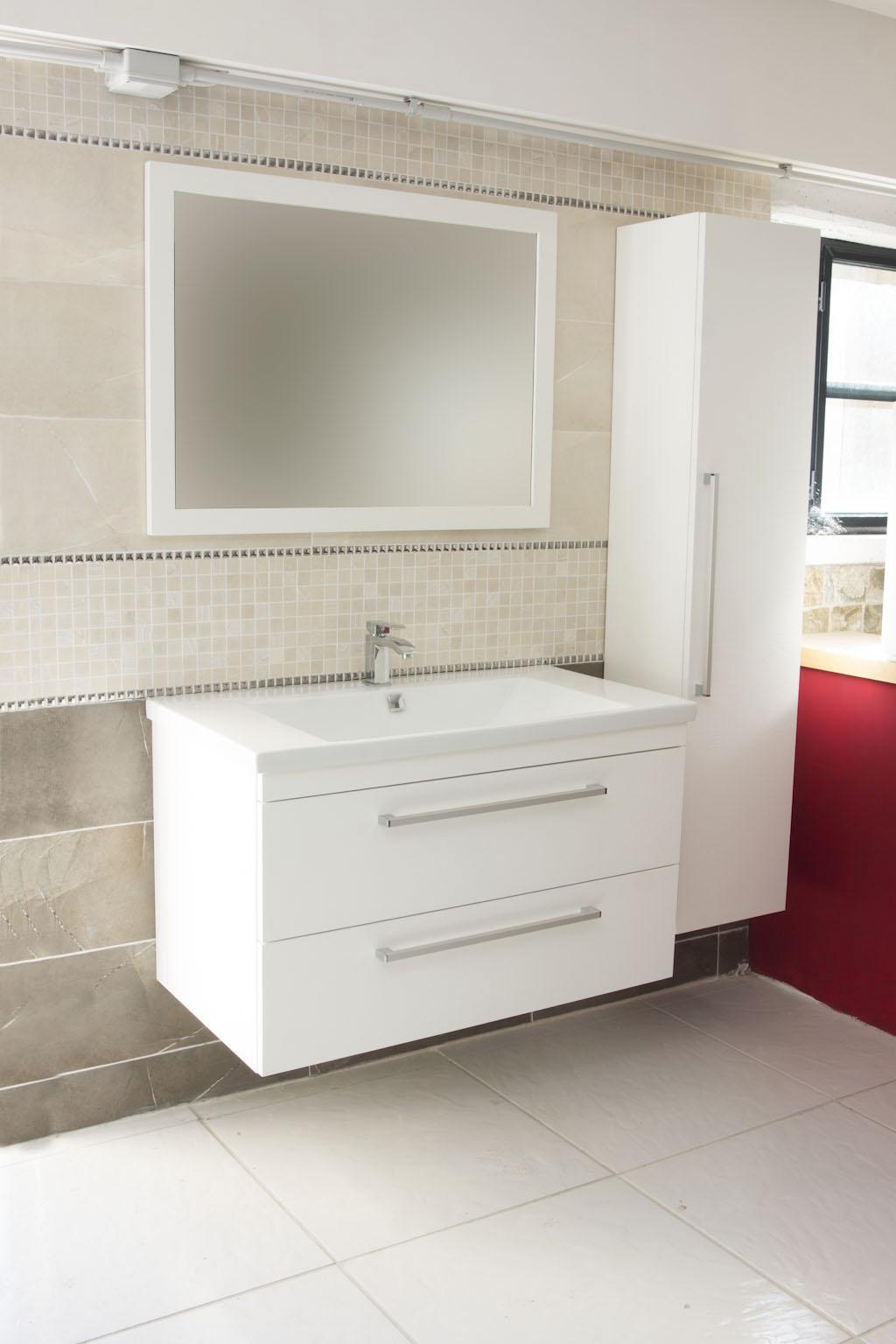 Prezzi mobili da bagno movida mobile da bagno sospeso for Mobili bagni prezzi